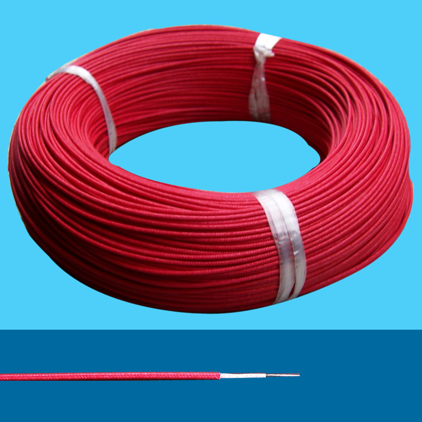 Internal Wiring of Appliances. UL3113 Silicone Wire